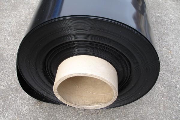 PE-LD 1,5 mm Abdichtungsbahn schwarz