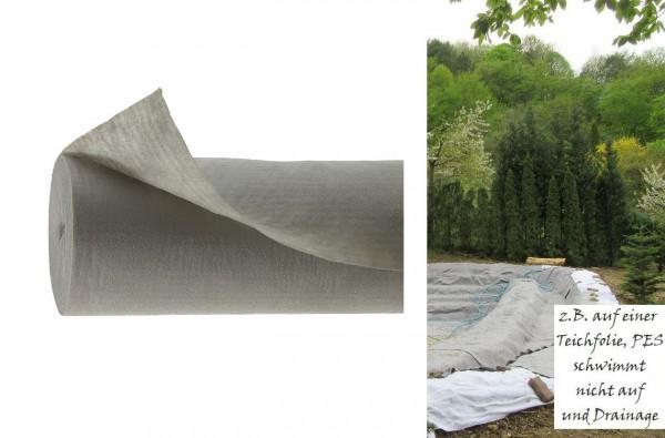 Evalith® Vlies Type 011/200 GRK 3 grau 200 g/m²