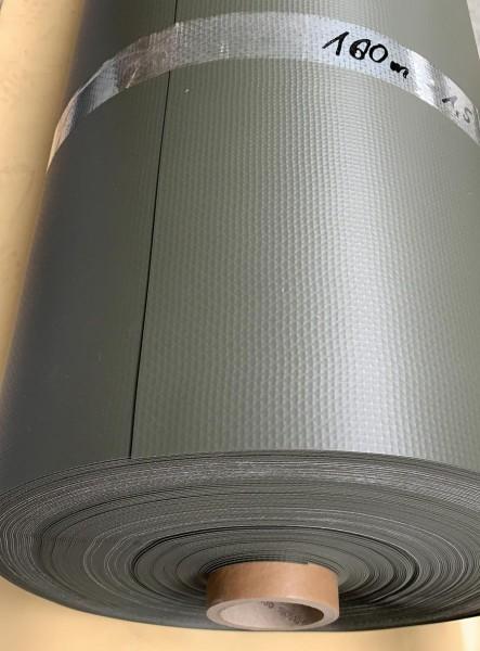 Sikaplan® WP 5130-15R olivgrün gewebeverstärkte Teichfolie 1,5 mm